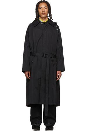 Sankuanz Trench Coat