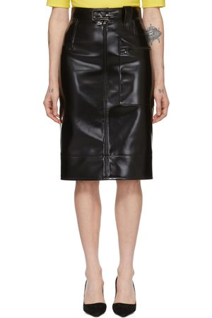 Kwaidan Editions Coating Pencil Skirt