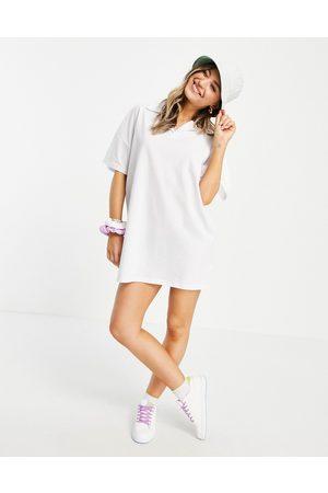 Lola May Women Polo Shirts - Short sleeve polo shirt dress in