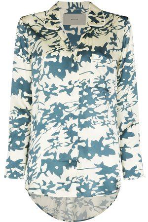 ASCENO Paris pyjama shirt