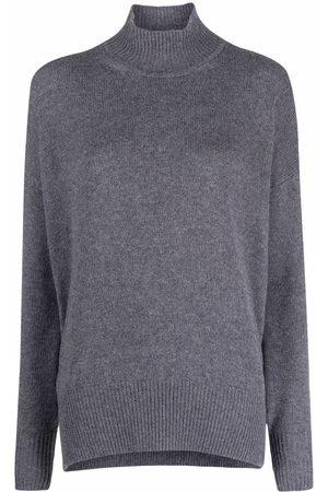 Jil Sander Roll neck cashmere jumper