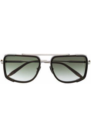 Akoni Stargazer square-frame sunglasses