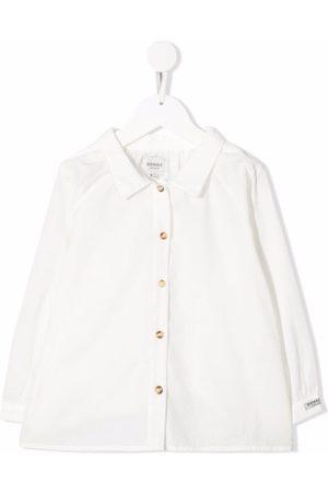 Donsje Girls Tops - Button-up shirt