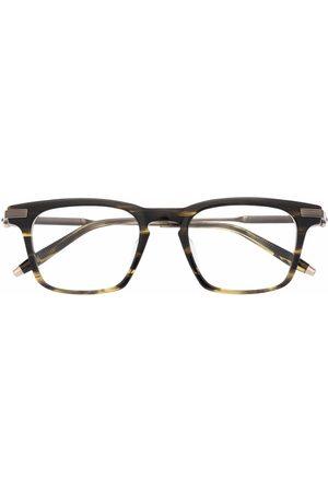 Akoni Zenith square glasses