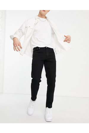 ASOS Tapered jeans in