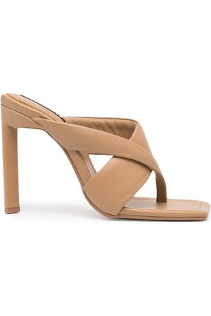 SENSO Sofie I leather sandals