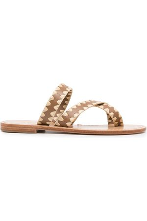 SENSO Foster II sandals