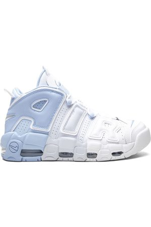 """Nike Air More Uptempo """"Sky Blue"""" sneakers"""