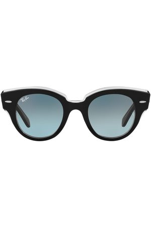 Ray-Ban Roundabout gradient sunglasses