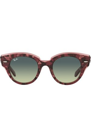 Ray-Ban Roundabout cat-eye sunglasses