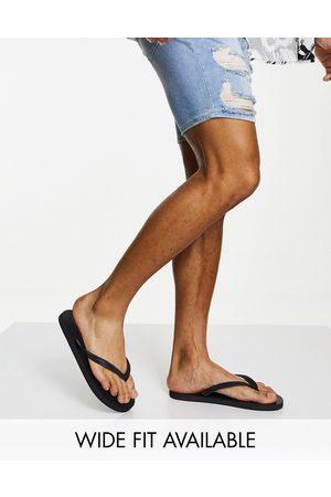 ASOS Flip flops in