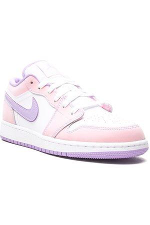 """Jordan Kids Air Jordan 1 Low SE """"Arctic Punch"""" sneakers"""