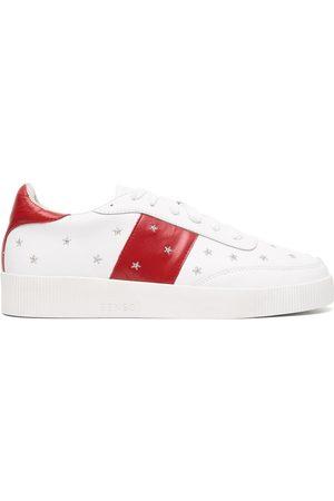 SENSO Aurora panelled sneakers
