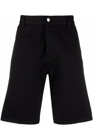Carhartt Straight-leg bermuda shorts
