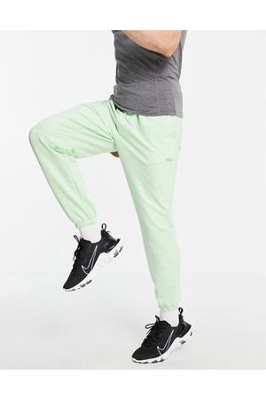 ASOS Icon training jogger in mint