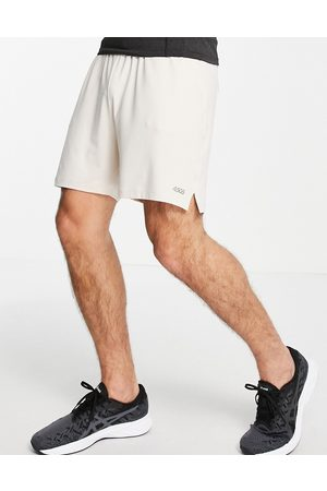 ASOS Training shorts in recycled polyester-Neutral
