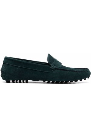 Scarosso Men Loafers - Michael penny-slot loafers