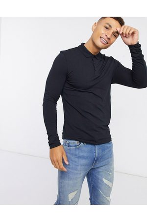 ASOS Muscle polo in