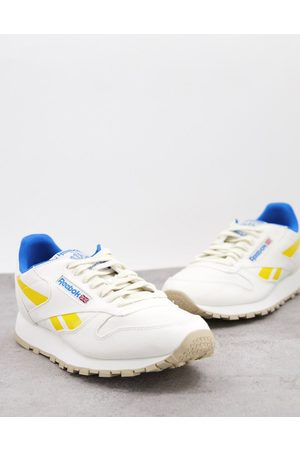 Reebok Classic Leather Grow trainers in