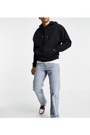 COLLUSION X005 90s straight leg jeans in
