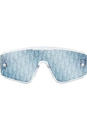 Dior Women Sunglasses - Xtrem MU Logo Mask Sunglasses