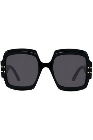 Dior Women Sunglasses - Signature 55MM Square Sunglasses