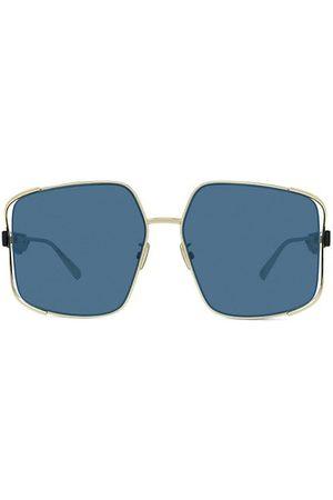 Dior Women Sunglasses - Archi S1U 61MM Square Sunglasses