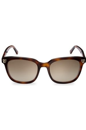 Cartier Sunglasses - 51MM Cat Eye Sunglasses