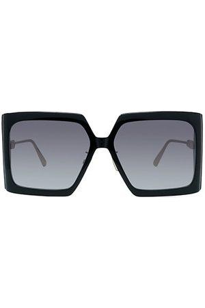 Dior Women Sunglasses - Solar S2U 59MM Square Sunglasses