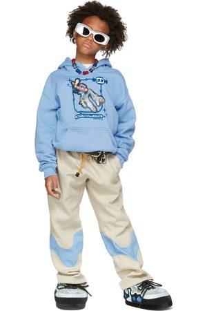 Happy99 SSENSE Exclusive Kids Lenticular Hoodie