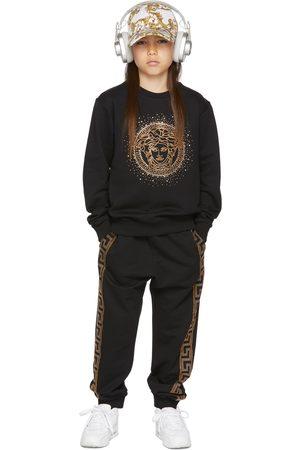 Versace Kids Medusa Sweatshirt