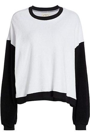 Electric & Rose Women Jumpers - Lovett Relaxed Sweatshirt