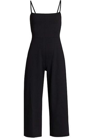 Susana Monaco Stretch Jersey Jumpsuit