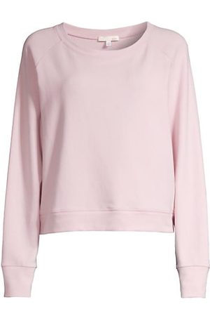 SKIN Organic Cotton French Terry Everett Sweatshirt