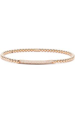 Pragnell Women Bracelets - 18kt rose gold Bohemia diamond bracelet