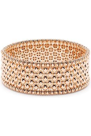 Pragnell Women Bracelets - 18kt rose gold Bohemia bangle