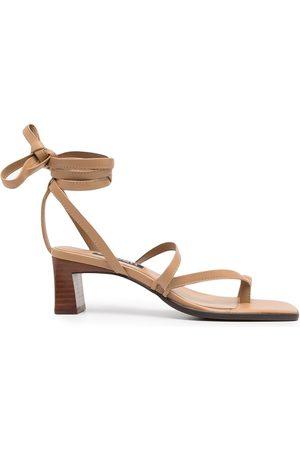 SENSO Women Sandals - Reagan lace-up sandals