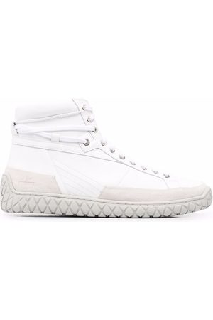 A-cold-wall* High-top trainers