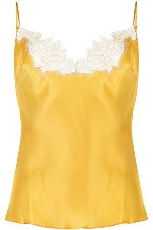 Gilda & Pearl Women Camisoles - Persephone satin camisole