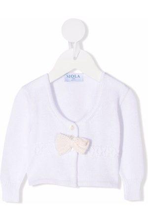 SIOLA Gabriella knitted cardigan