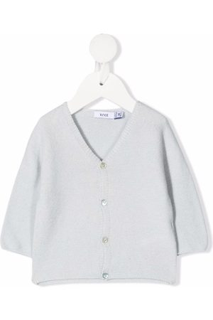 KNOT Baby Cardigans - Earl button front cardigan