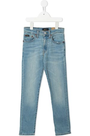 Ralph Lauren Eldridge skinny-fit jeans