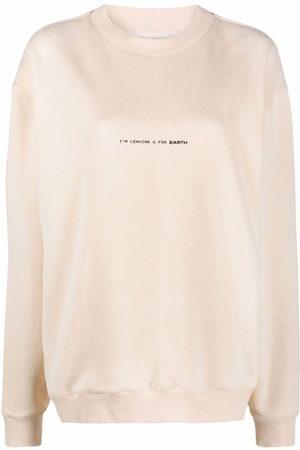 TTSWTRS Graphic-print sweatshirt
