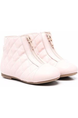 Age of Innocence Nicole zipped ankle boots