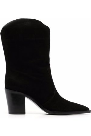 Gianvito Rossi Denver ankle boots