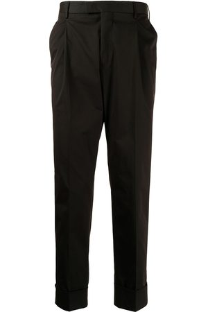 PT01 Superfine-stretch trousers