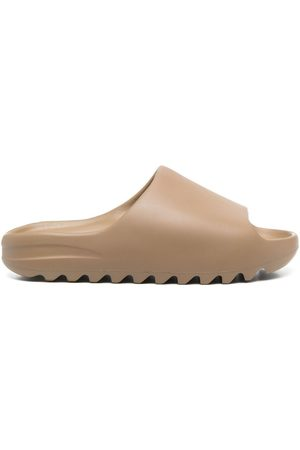 adidas Men Sandals - Yeezy Core slides