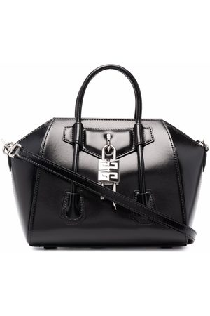 Givenchy Mini Antigona Lock tote bag