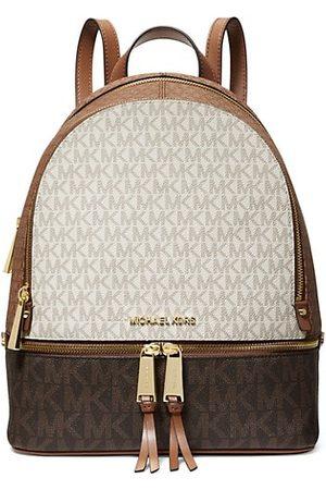 Michael Kors Women Handbags - Medium Rhea Zip Backpack