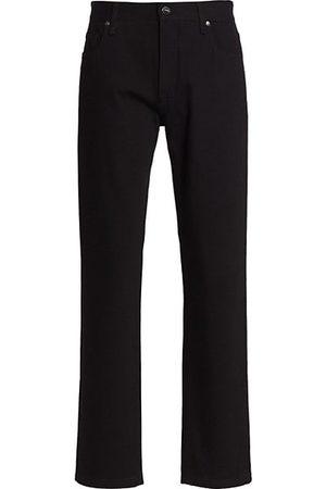 Fendi Slim-Fit FF Jeans